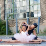 Little Ballerina 2