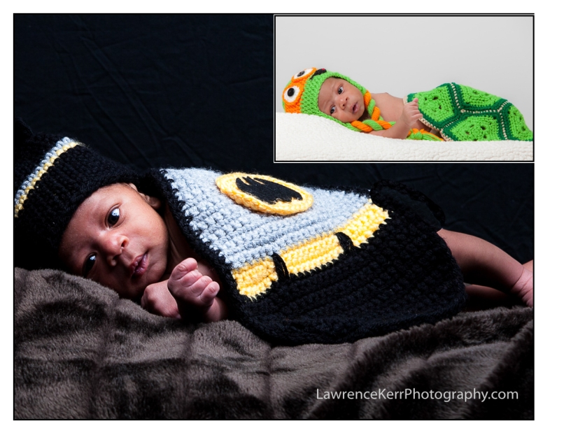 Lawrence Kerr Photography Baby