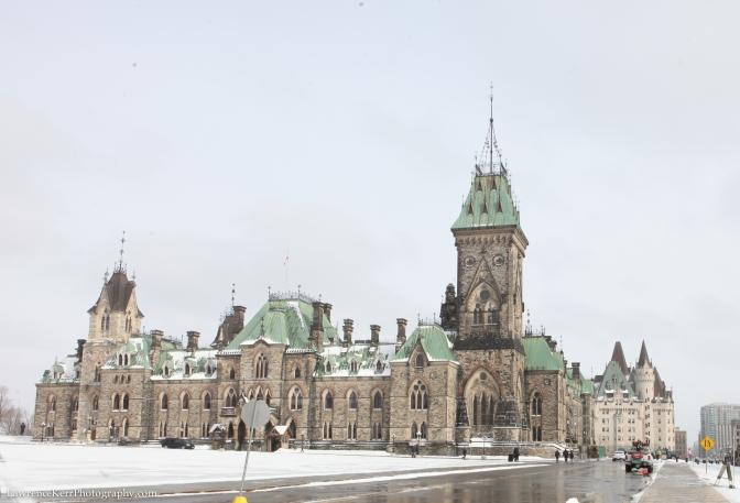 The Breakfast Club and VIA Rail's Black History Month Trip to Ottawa